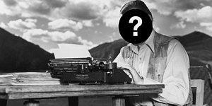 Тест: Хватит ли ваших знаний по литературе, чтобы угадать, какие произведения написали эти писатели?