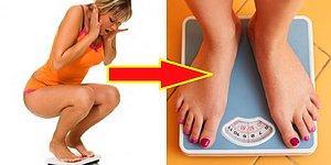 Тест на определения типа метаболизма, который расскажет, как вам быстро похудеть