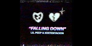 Выпущен совместный посмертный трек Lil Peep и XXXTentacion