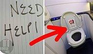 История о том, как стюардесса помогла освободить похищенную девушку с помощью своей смекалки