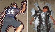 Жестокие, но смешные примеры того, что случается с теми, кто засыпает на вечеринке первым