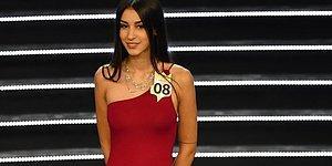 """Одноногую финалистку конкурса """"Мисс Италия"""" обвиняют в том, что ей дали почетное место из жалости"""
