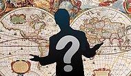 Тест: В какой части света вы жили в прошлой жизни?