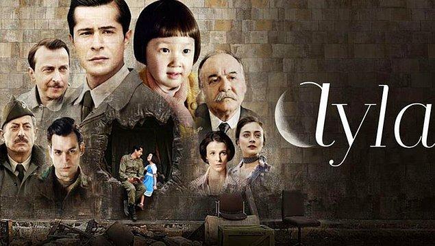 6. Ayla - 5.588.903 - IMDB: 8.9