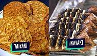 Мы тоже такое хотим: блюда японского фастфуда, которые мечтают попробовать все