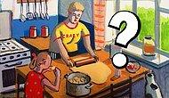 Тест: Помнишь, чем питались в Советском Союзе?