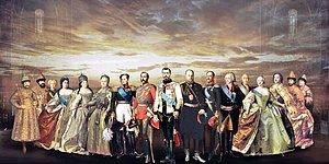 Тест: Смогли бы вы стать российским императором?