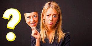 """Тест """"Правда/Ложь"""", который расскажет о доминирующих чертах вашего характера"""