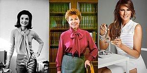 Тест: Сумеете ли вы узнать жен известных политиков по одному фото?