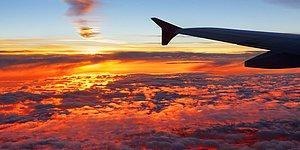 Тест: Сможете ли вы узнать город/страну по снимку из самолета?