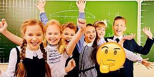 Тест: Сможете ли вы справиться с вопросами, ответы на которые знает любой 6-классник?