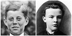 Тест: Узнаете ли вы историческую личность по фотографии в юности?