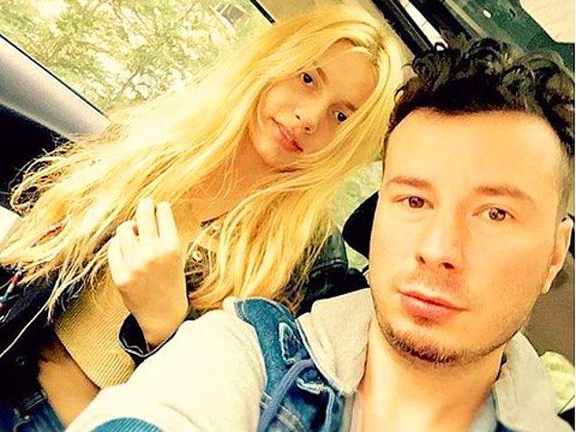 2. Bir diğer bozulan ilişki de Aleyna Tilki ve Emrah Karaduman arasındaydı. Sıkı dost olarak bilinen ikili bu hafta bozuştu!