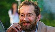 46-летний Константин Хабенский станет отцом в третий раз
