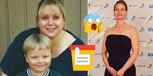 Женщина, весившая 120 кг, клянется, что сбросила половину своего веса благодаря уринотерапии