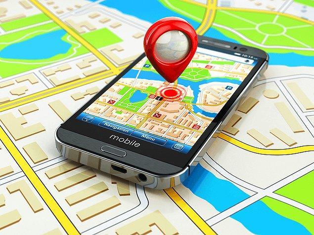 7. GPS bedava olduğu halde bu hizmeti sağlamak günlük 2 milyon dolara mal oluyor.