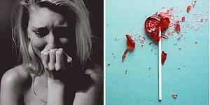 Тест для разбитых сердец: Выбери картинку и получи совет, как пережить расставание