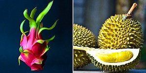 Тест: Вы можете есть фрукты, только если сумеете набрать хотя бы половину правильных ответов 🍍