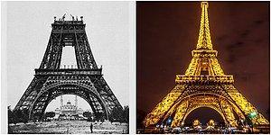 По кирпичику: как строились самые известные достопримечательности мира