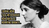 Karanlığa Hapsolmuş Bir Hayat: Feminist Yazar Virginia Woolf'un Onu İntihara Sürükleyen Acılarla Dolu Yaşamı