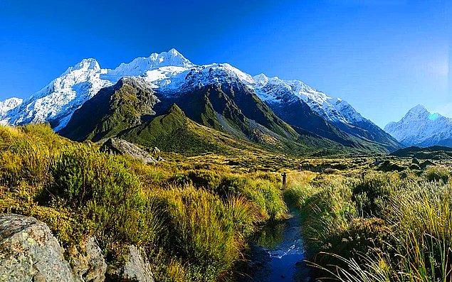 Ülkenin en yüksek deniz seviyesi yüksekliği 128 km'dir.