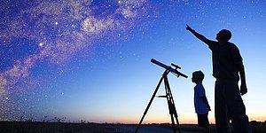 Тест: Сумеете ли вы без ошибок пройти простой тест по астрономии для школьников?