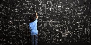 Тест: Сможете ли вы решить все эти задачки по математике правильно?