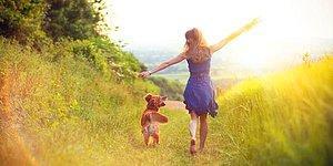 Тест: Где вы чувствуете себя самым счастливым человеком на свете