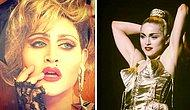 Адам Гуэрра - парень, не пожалевший 200 тысяч долларов, чтобы выглядеть как Мадонна