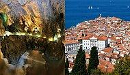 5 необычных занятий в Словении, чтобы получить незабываемые впечатления