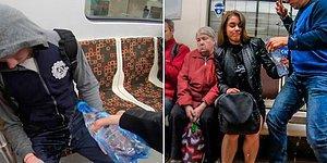 """""""Раздвинул ноги? Получи!"""": петербургская студентка льет мужчинам отбеливатель между ног в качестве протеста"""