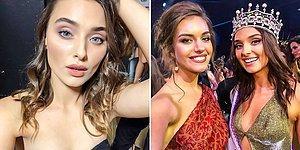 C 23-летней Мисс Украина сняли корону, когда узнали, что она замужем и имеет ребенка