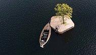 Искусственные острова, созданные для общественного пользования в Копенгагенской гавани