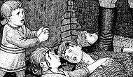 Что на самом деле делали с людьми в ГУЛАГе: рисунки надзирателя