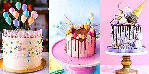 Наш тест с тортами подскажет, есть ли у тебя склонность к изменам