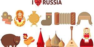 Дядя Сэм и не только: Знаете ли вы символы стран?