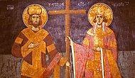 Праздник Воздвижения Креста Господня: традиции этого дня, что делать можно, а чего нельзя