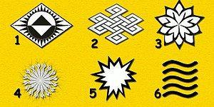 Тест: Выберите символ и узнайте, какое духовное послание вам уготовано