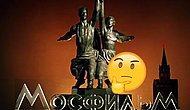 Тест: как хорошо вы помните фильмы, которые выходили в СССР?