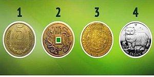 Выберите монетку, и мы расскажем, когда вы разбогатеете