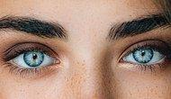 Тест: Выберите 8 понравившихся вам оттенков, а мы попробуем угадать цвет ваших глаз