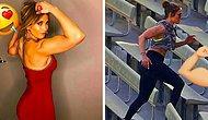 49-летняя Дженнифер Лопес поразила всех своей идеальной фигурой и накачанным телом на последних фото в Инстаграм