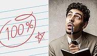 Тест: Сможете набрать максимальный балл в данном тесте на общие знания, не сжульничав?