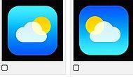 Тест на знание иконок iPhone, предназначенный для людей с фотографической памятью