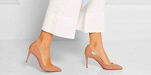 Тест: Найдите самые дорогие туфли с одного раза