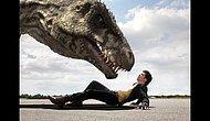 Что было бы, если бы динозавры не вымерли?