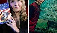 Тест: Сумеете ли вы найти ошибки в сценах фильмов про Гарри Поттера?