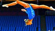Тест: Угадаете олимпийский вид спорта по фотографии?