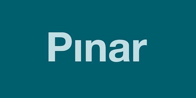 PINAR!