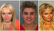 I'm SHOOK! 17 Celebrity Mugshots You Probably Didn't See Coming!